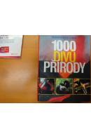 1000 divů přírody - ...autoři různí/ bez autora