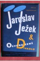 Jaroslav Ježek a Osvobozené divadlo - HOLZKNECHT Václav