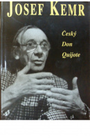 Český Don Quijote - KEMR Josef