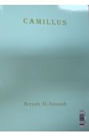 Camillus - EL - FATANAH Beryah