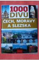 1000 divů Čech, Moravy a Slezska - DAVID P./ SOUKUP V.