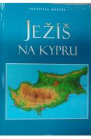 Ježíš na Kypru - MRÁČEK František