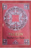 Taliesin - LAWHEAD Stephen