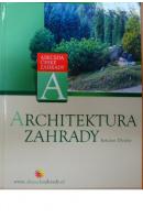Architektura zahrady - DLOUHÝ Bohdan