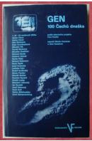 Gen. 100 Čechů dneška. 1. díl - 25 osobností - ...autoři různí/ bez autora