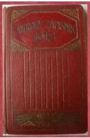 Mírový zápisník - ...autoři různí/ bez autora