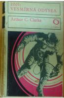 2001: vesmírná odysea  - CLARKE Arthur C.