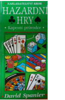 Hazardní hry. Kapesní průvodce - SPANIER David