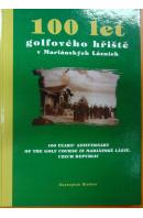 100 let golfového hřiště v Mariánských lázních - RICHTER Svatopluk