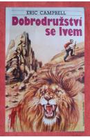 Dobrodružství se lvem - CAMPBELL Eric