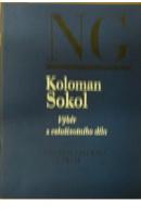 Koloman Sokol. Výběr z celoživotního díla - SOKOL Koloman