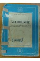 Neurologie. Učebnice pro zdravotnické školy, obor zdravotních a dětských sester - SVOBODA Adolf