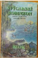 Švýcarský Robinzon - WYSS Johann David