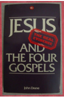 Jesus and the Four Gospels - DRANE John