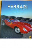 Ferrari. 25 Years of Calendar Images. Preface by Piero Ferrari - RAUPP Günther