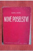 Nové poselství - GREŠL Karel