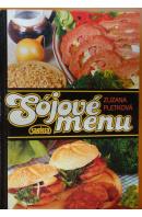Sójové menu - PLETKOVÁ Zuzana