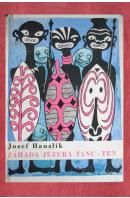 Záhada jezera Tanu-Ten - Hanzlík Josef