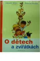 O dětech a zvířátkách - PETIŠKA Eduard