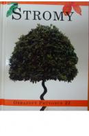 Stromy. Obrazový průvodce 22 - ... autoři různí/ bez autora