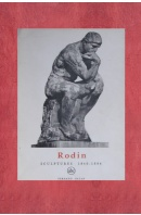 Rodin 1840 - 1886 - ...autoři různí/ bez autora