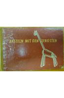 Basteln mit den Jüngsten in Kindergarten - SCHAUER R./ SCHLESINGER E./ HARWATH U.