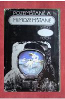 Pozemšťané a mimozemšťané (výbor sci-fi - Wyndham, Brown ad.) - ...autoři různí/ bez autora