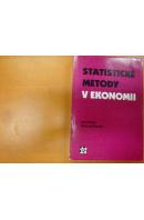 Statistické metody v ekonomii - SEGER J./ HINDL R.