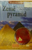 Země pyramid. Objevte tajemství starého Egypta - ...autoři různí/ bez autora