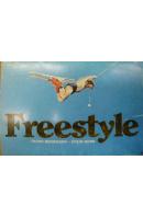 Freestyle. Skiballett and oppreiste hopp - BENDIKSEN T./ SVEIN N.
