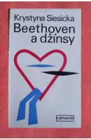 Beethoven a džínsy - SIESICKA Krystyna