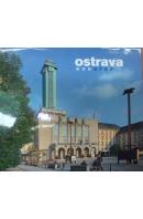 Ostrava nonstop - ... autoři různí/ bez autora
