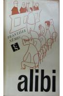 Alibi   - NĚMEC František