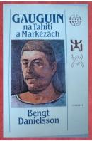 Gauguin  na Tahiti a Markézách - DANIELSSON Bengt