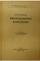 Bronchogenní karcinomy - BAŠTECKÝ Jan