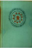 Žil jsem na Čukotce - SJOMUŠKIN Tichon
