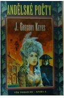 Andělské počty - KEYES Gregory J.
