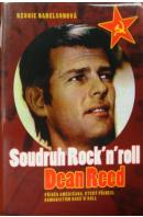 Soudruh Rock´n´roll Dean Reed - NADELSONOVÁ Reggie