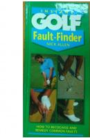 Instant Golf Fault - Finder - ALLEN Nick