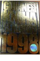 Guinnessova kniha rekordů 1998 - ... autoři různí/ bez autora
