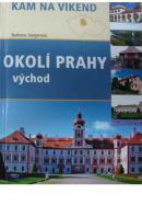 Okolí Prahy východ. Kam na víkend - JUNGEROVÁ Barbora