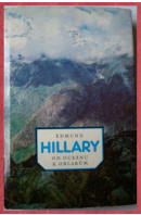 Od oceánu k oblakům - HILLARY Edmund