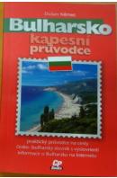 Bulharsko. Kapesní průvodce - NĚMEC Dušan