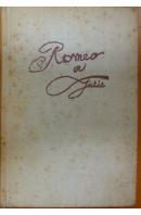 Romeo a Julie - SHAKESPEARE William