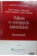 Zákon o veřejných zakázkách. Komentář, 2. vydání - ... autoři různí/ bez autora