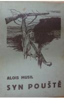 Syn pouště - MUSIL Alois
