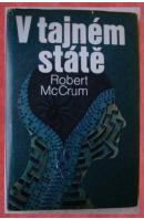 V tajném státě - McCRUM Robert