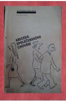 Abeceda společenského chování - SMEJKAL Vladimír