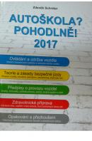 Autoškola? Pohodlně! 2017 - SCHRÖTER Zdeněk