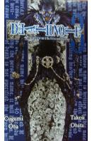 Death Note. Zápisník smrti 3 - ÓBA C./ OBATA T.